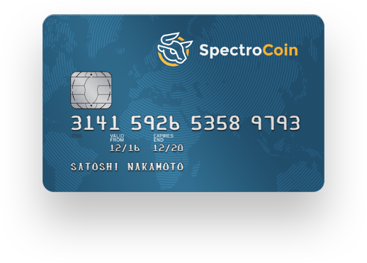 best cryptocurrency debit card