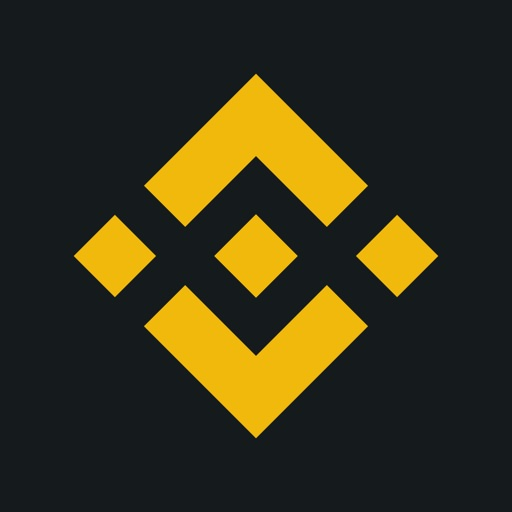 binance-cryptocurrency-exchange-logo