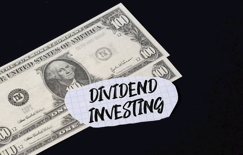 Cryptocurrencies that pay dividends