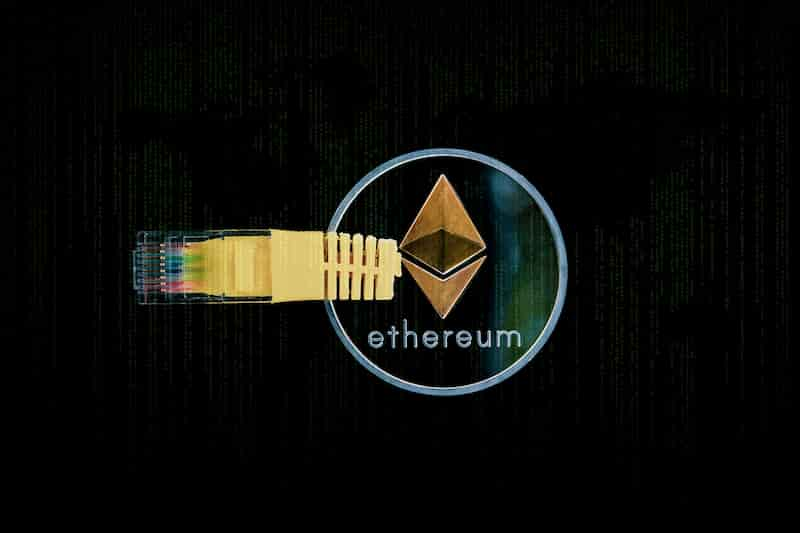 Ethereum platform cryptocurrency